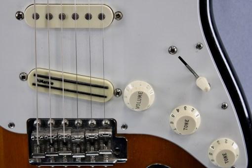 Fender Stratocaster Vintage Serie 1
