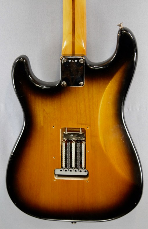 Fender Stratocaster Vintage Serie