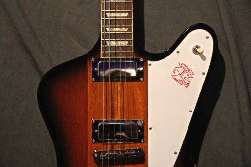 Gibson Firebird V 2002 Berlin