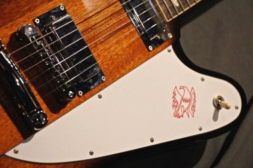 Gibson Firebird V 2002 8
