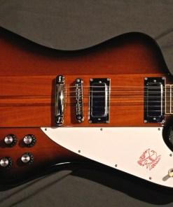 Gibson Firebird V 2002 7