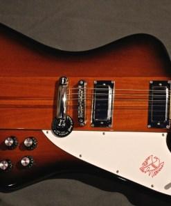 Gibson Firebird V 2002 4