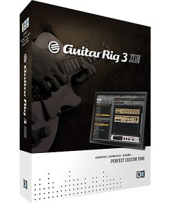 Guitar Rig 3 XE