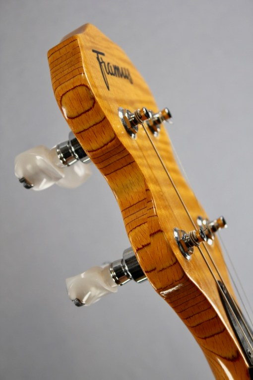 Framus Tenor Banjo 1
