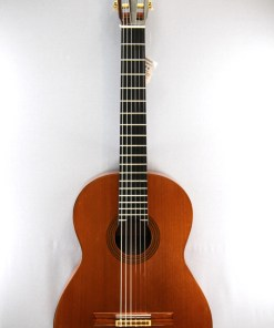 Corbellari Konzertgitarre 6