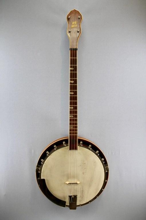Big Bell Tenor Banjo 5