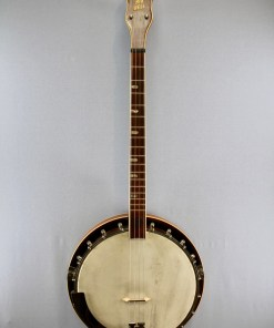 Big Bell Tenor Banjo 5