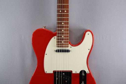 Fender Player Series Tele PF SRD