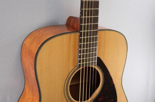 Yamaha FG800 NT Folkgitarre 4