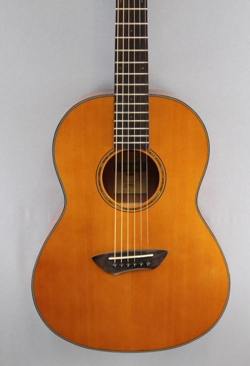 Yamaha CSF 3M Vintage Tint Folkgitarre 7