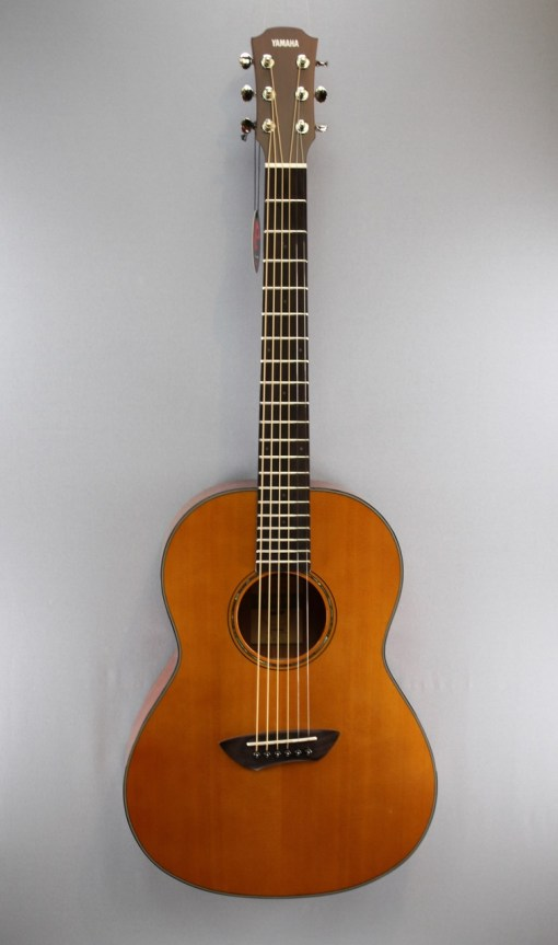 Yamaha CSF 3M Vintage Tint Folkgitarre 6