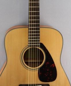 Yamaha FG800M Folkgitarre