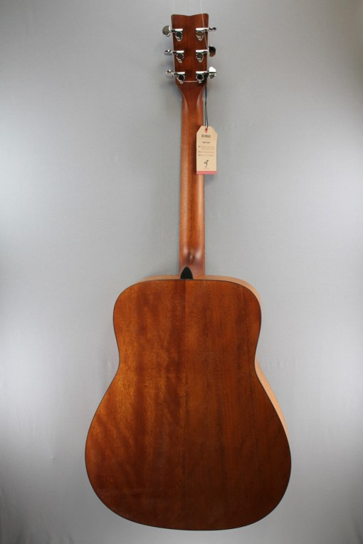 Yamaha FG800M Folkgitarre 2