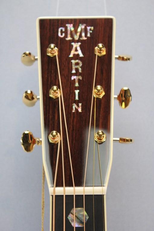 Martin D-41 Sunburst Western Gitarre 4