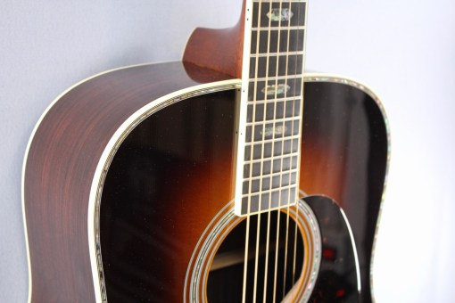 Martin D-41 Sunburst Western Gitarre 3
