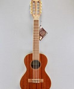 Kala Mahogany 8-String Tenor Ukulele KA-8 1