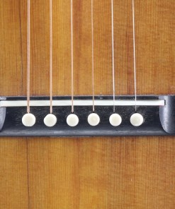 Alte Parlour Gitarre 10