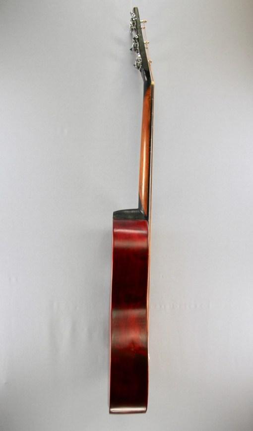 Alte Parlour Gitarre 7