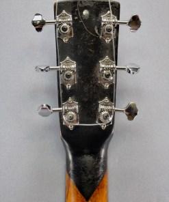 Alte Parlour Gitarre 3