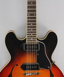 Stanford Crossroads CR 30 Thinline P-90 7