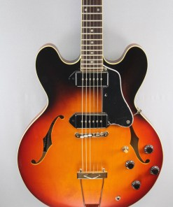 Stanford Crossroads CR 30 Thinline P-90 6