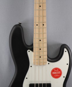 Fender SQ Con­tem­porary Act. J-Bass