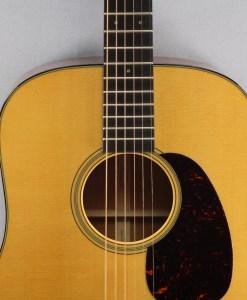 Martin D-18 Westerngitarre 7