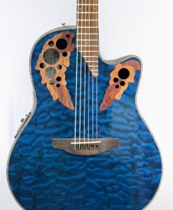 Ovation CE44P-8TQ Celebrity Elite Plus 4