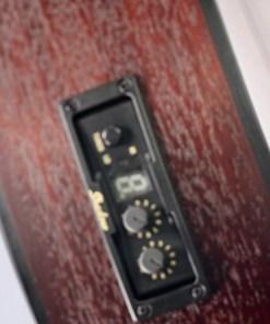 Kala U-Bass Rumbler FL 2