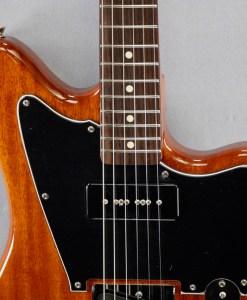 Fender MAHOGANY OFFSET TELECASTER Berlin