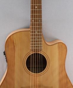 Cole Clark FL2EC-BM Western-Gitarre