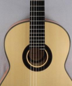 Hanika 52AF Konzertgitarre ✔