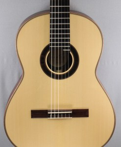 Hanika 54PF Konzertgitarre 4