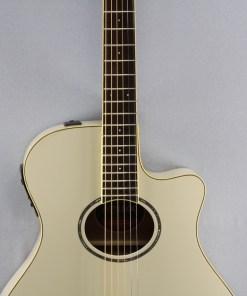 Yamaha APX 600 Vintage White