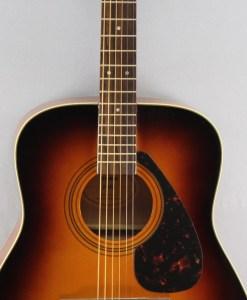 Yamaha F370 TBS Folkgitarre