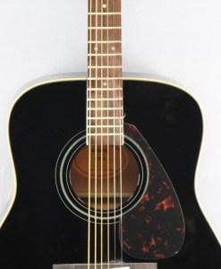 Yamaha F370 BLK Folkgitarre