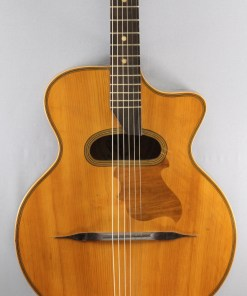 Rene Gerome Manouche Guitar