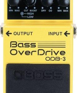 Boss ODB 3