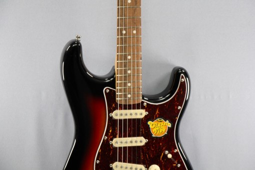 Fender Squier Classic Vibe Strat '60s 3TS