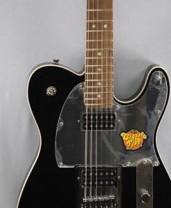 Fender Squier J5 Telecaster Black