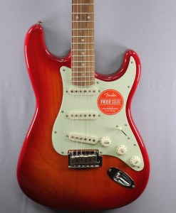 Fender Squier Stratocaster LTD RW - CSB