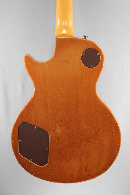 Gibson LP Deluxe 1978
