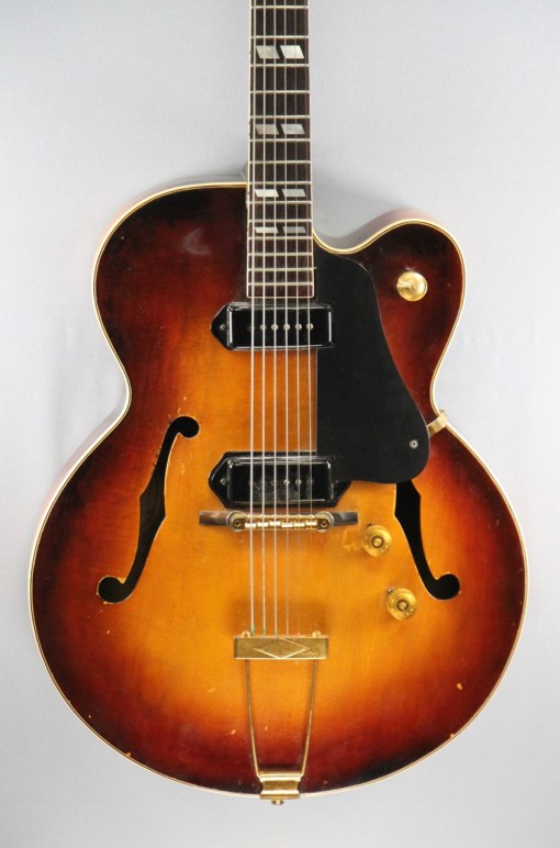 Gibson ES 355 Coco Schumann von 1965
