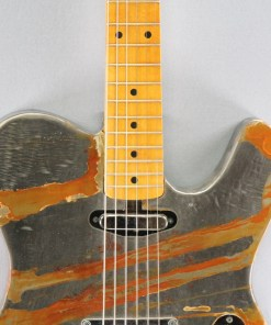 Berlin Custom Guitars Telley Diamond & Rust