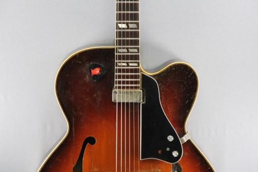 Gibson L-7P 1955 Coco Schumann