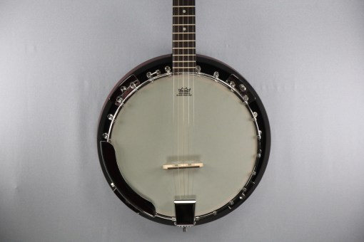 RICHWOOD RSB-205 BLUEGRASS BANJO