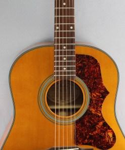 Shadow Guitars JMS-50E NS