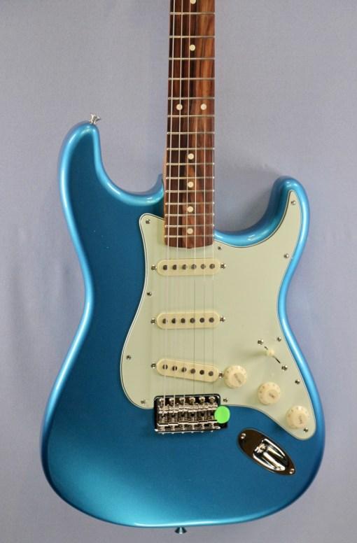 Fender Classic Series 60 Strat PF LPB