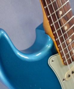 Fender Classic Series 60 Strat