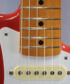 Fender Classic '50s Stratocaster MN FRD